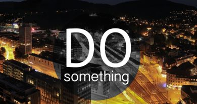 Do Something – Entrepreneur Motivation