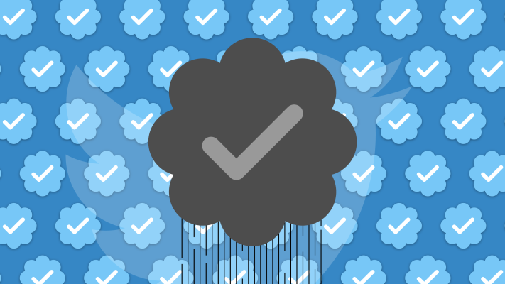 Twitter will give political candidates a special badge during US midterm elections
