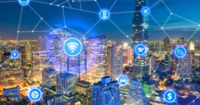 Blockchain technology could be the great equalizer for American cities