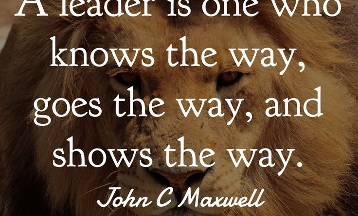 60 Inspirational John C Maxwell Quotes Josh Loe Classy John Maxwell Quotes