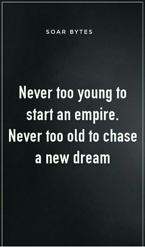 dream motivational quotes josh loe