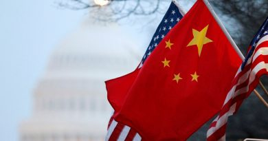 US-China trade war: The everyday items set to get more expensive