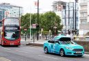 FiveAI to start a trial of its shared autonomous car fleet in London in 2019