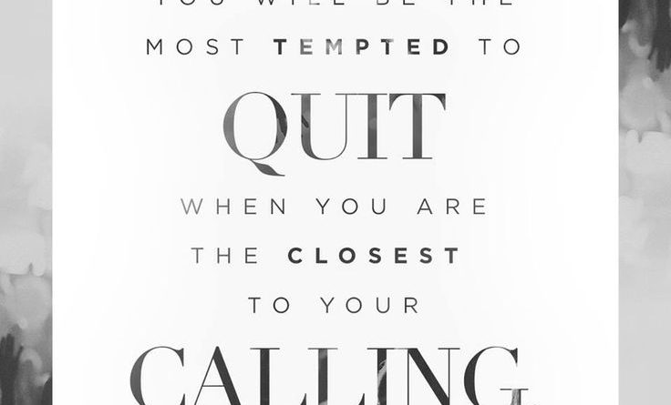 Pastor Steven Furtick, quote from The Hidden Cost of a High ...