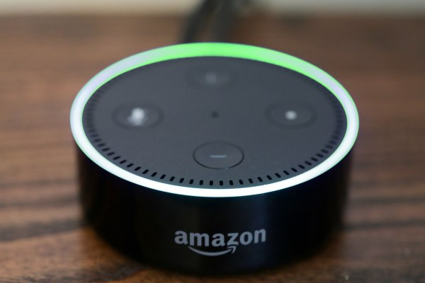 Amazon Alexa goes AWOL for many users