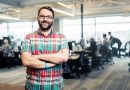 How Slack's Cal Henderson survived 2 failed startups and a Yahoo sale