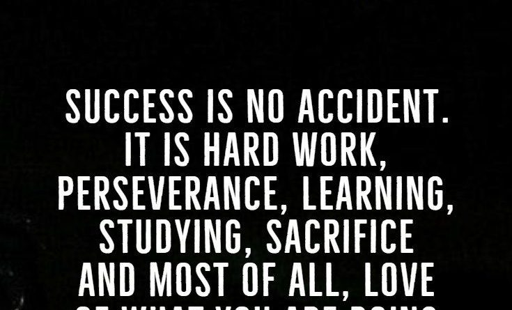 Best Quotes To Achieve Success In Your Business And Life ...  |Success Quotes For Life