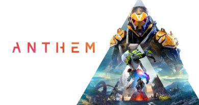 e118c42aa5827 BioWare s ambitious Anthem is off to a rough start as players bring servers  to their knees