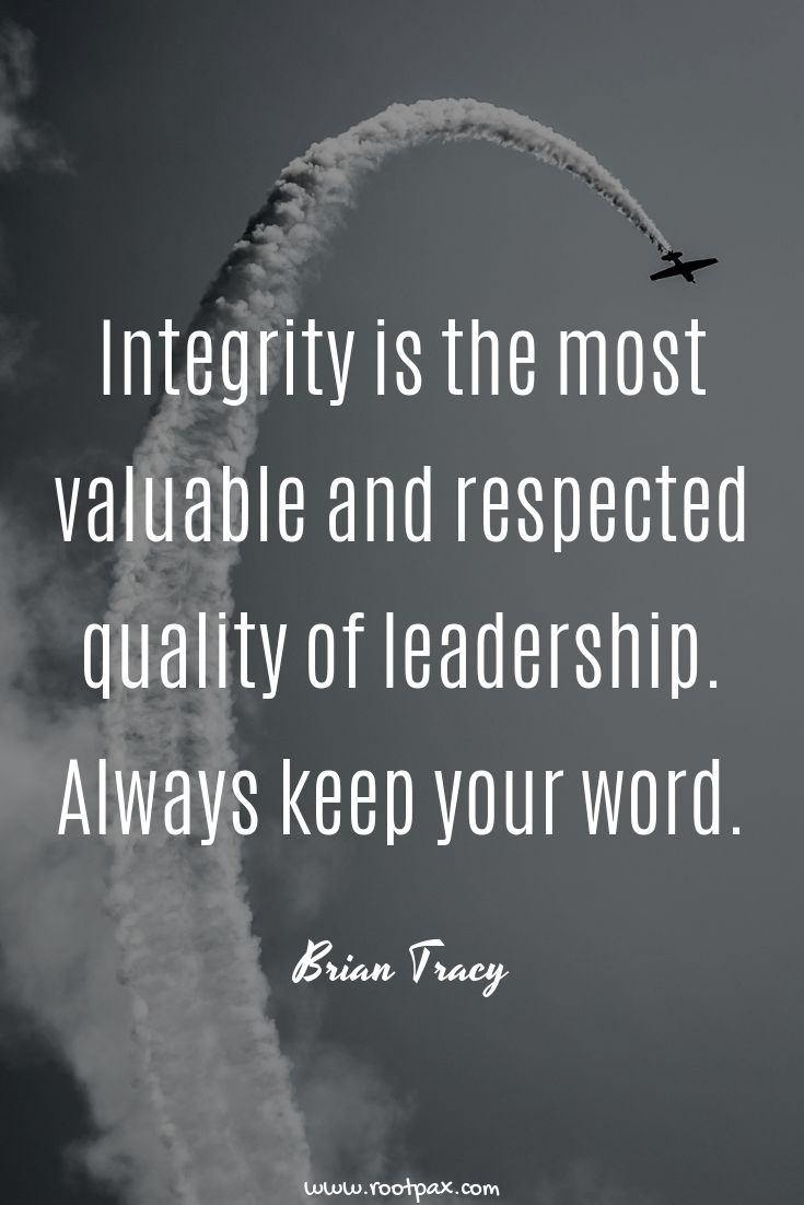 Leadership quotes, honesty, integrity, quotes about honesty ...