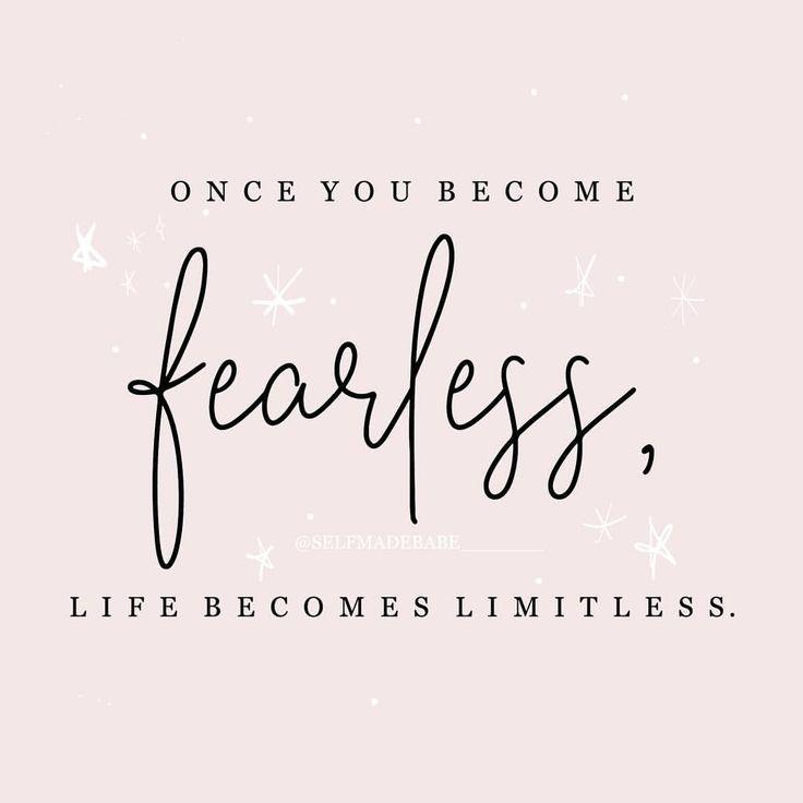 Girl boss female entrepreneur motivational quotes - Josh Loe