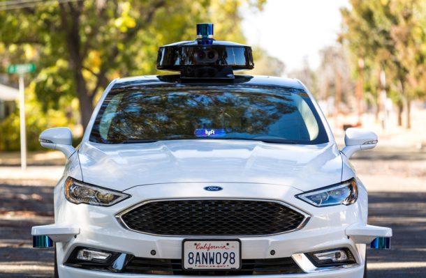 Lyft opens to the public autonomous driving data set from its Level 5 self-driving fleet