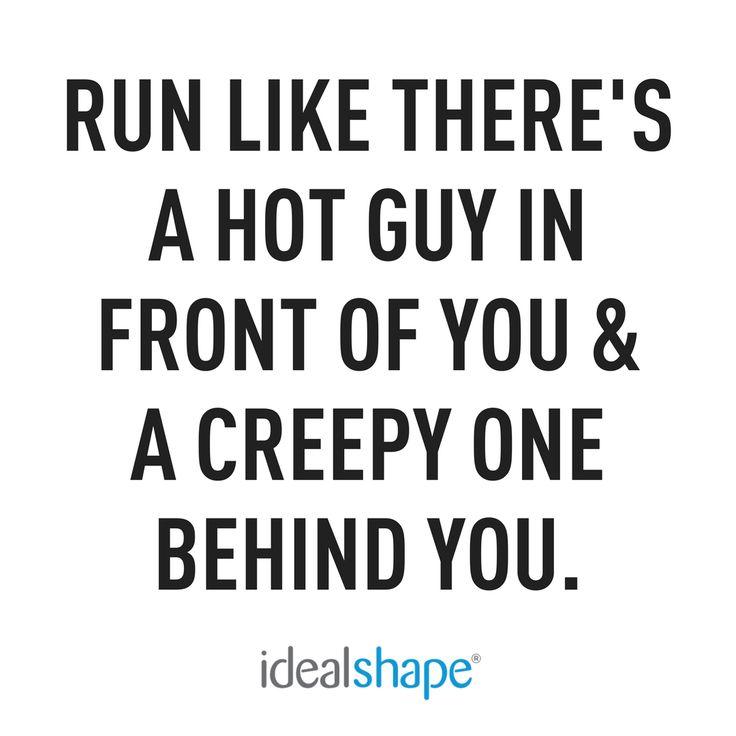 Running Cardio Fitness Funny Quotes Josh Loe