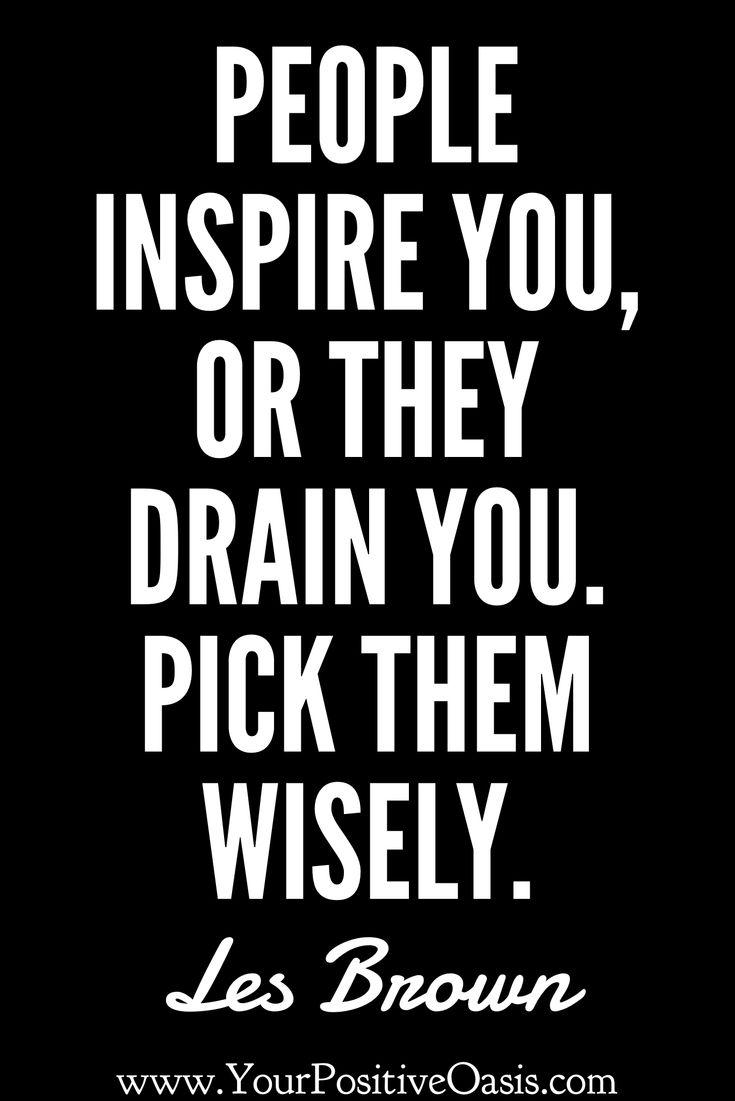 25 Motivational Les Brown Quotes - Josh Loe