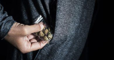 Black Market Weed Is Still Popular In Some States, But It's Also Very Dangerous