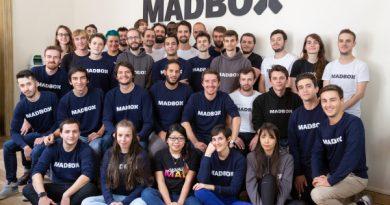 Mobile game startup Madbox raises $16.5 million after 100 million downloads
