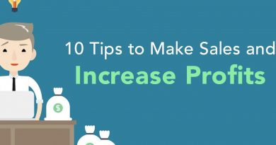 10 Reliable Tips to Help You Increase Your Profits