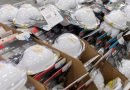 Bulk medical face masks sold in Facebook groups amid coronavirus fears