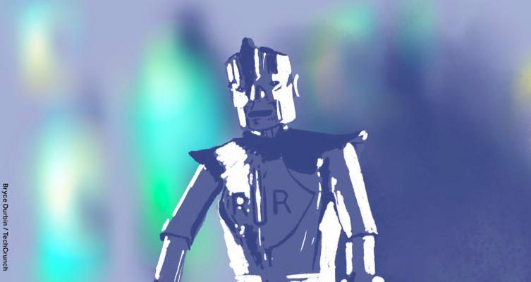 who coined robotics