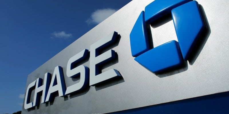 Chase warns PPP applicants about massive demand - Business ...