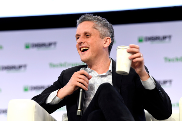 Aaron Levie: 'We have way too many manual processes in businesses'