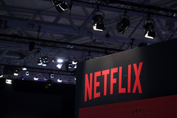 Spielberg's Amblin inks multiyear feature film deal with Netflix