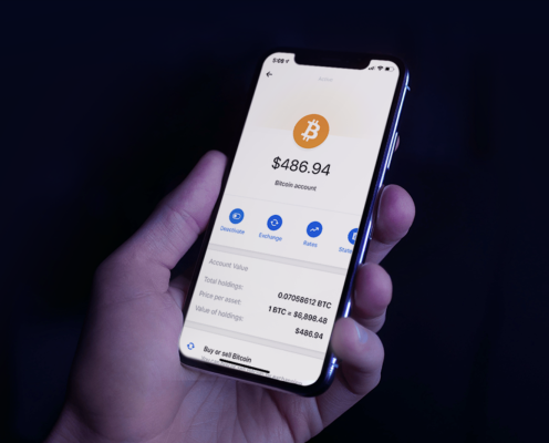 Revolut will soon be unlocking cryptocurrency trading