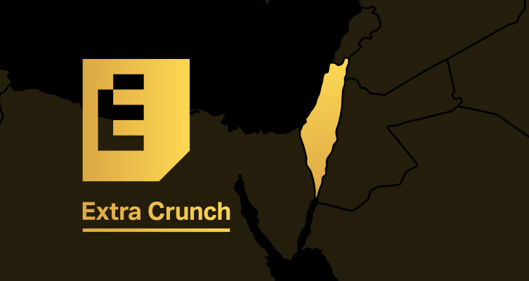 Extra Crunch membership now available to readers in Israel